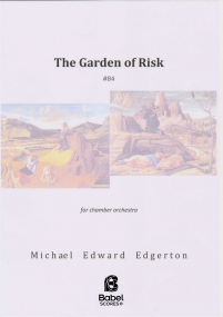 Un jardin épineux (aka. The Garden of Risk) image